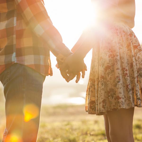 Claves para una relación de pareja saludable.