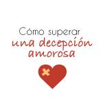 Cómo superar una decepción amorosa