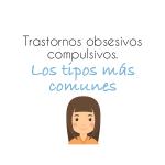 Trastornos obsesivos compulsivos