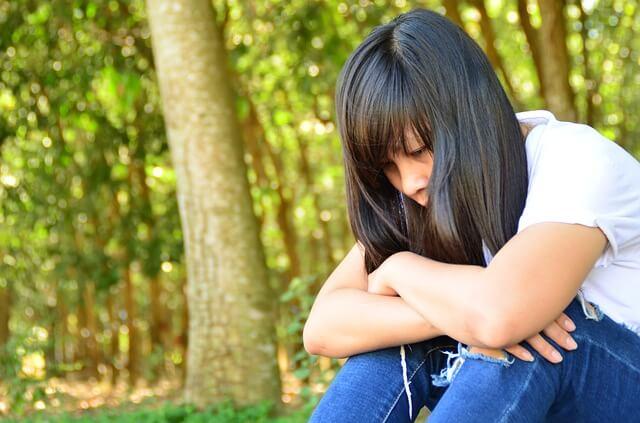 Depresión o tristeza