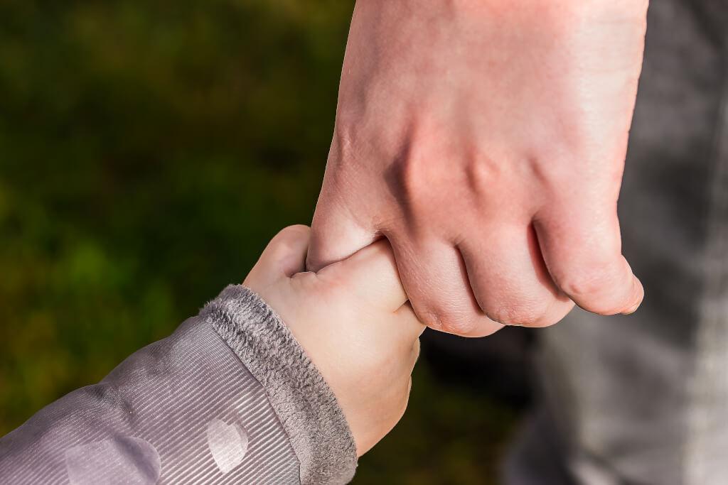 Efectos del divorcio en niños