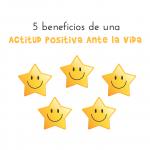 Beneficios de una actitud positiva
