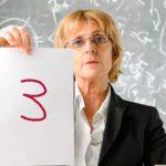 ¿Qué hacer si tu hijo saca malas notas?